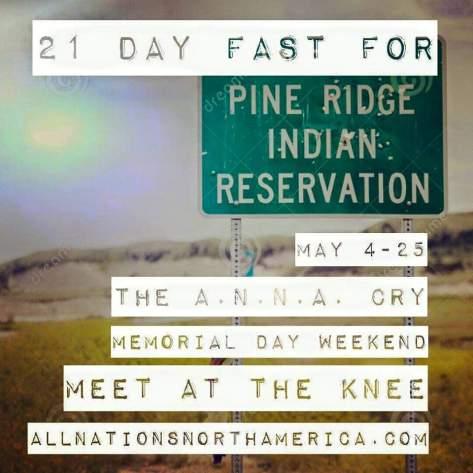 Pine Ridge 21 day