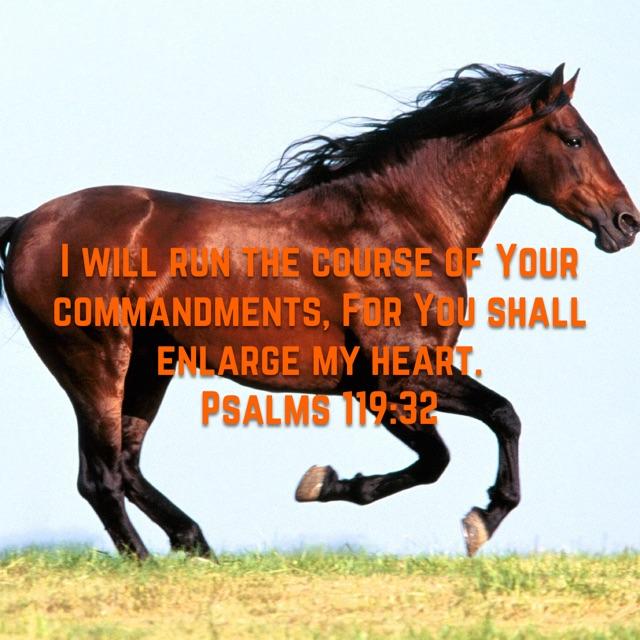 psalm 119-32
